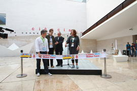 Lisbon Mini Maker Faire 2014